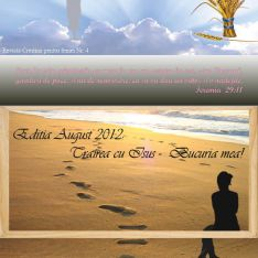 E VREMEA TA august