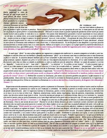Revista MARTIE 201312