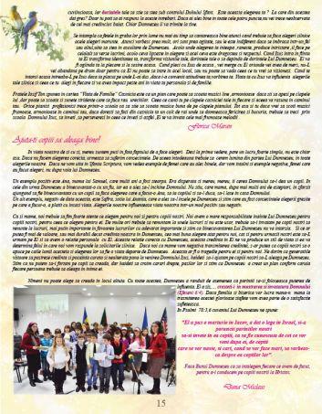 Revista MARTIE 201315
